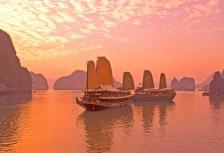 Sailing Cruises Attractions