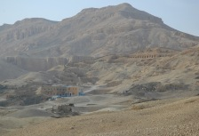 Valley of the Kings Attractions