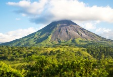 Arenal Volcano Attractions