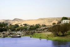 Aswan Attractions