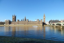 England Attractions