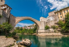 The Balkans Attractions