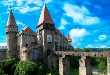 Romania Attractions