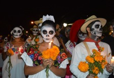Festivals in Mexico Attractions