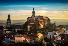 Eastern Europe Attractions