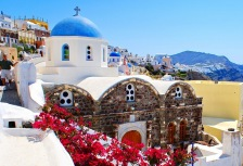 Santorini Attractions