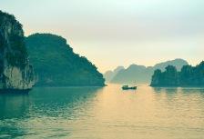 Ha Long Bay Attractions
