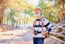 Senior Travel Attractions