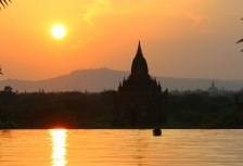 Irrawaddy River Attractions