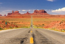 Monument Valley Attractions