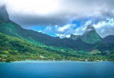 French Polynesia Attractions