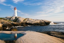 Nova Scotia Attractions