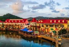 Honduras Attractions