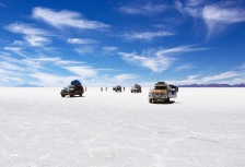 Bolivia Attractions