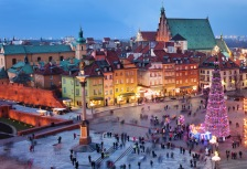Poland Attractions