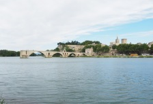 Rhone River Attractions