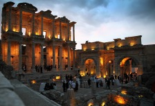 Ephesus Attractions