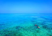 Caribbean Sea Attractions