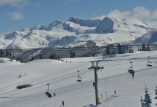 Whistler Attractions