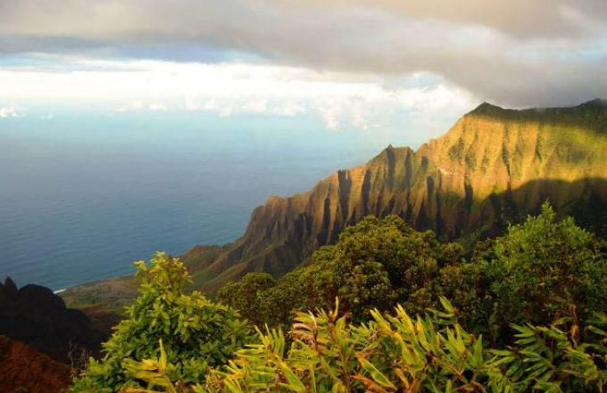Splendors of The Hawaiian Islands tour