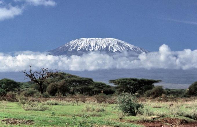 Cape Town to Kenya tour