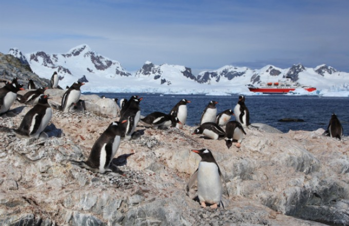 Antarctica Cruise – Classic Voyage tour