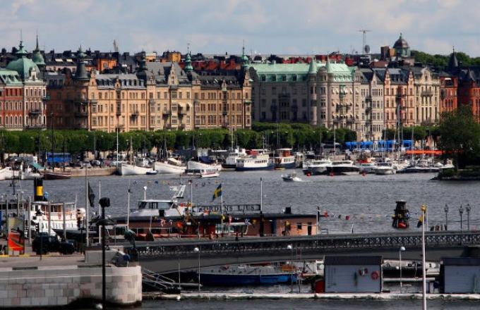 Bergen Copenhagen Best of Scandinavia in 14 Days Tour Trip