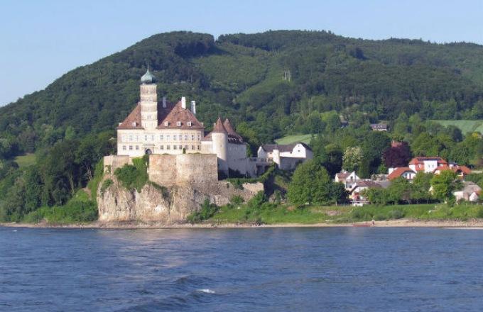 Grand Danube Cruise - Eastbound tour