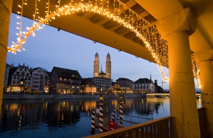 Christmas Markets on the Rhine tour