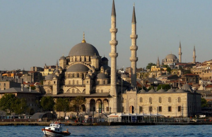 Bucharest, Istanbul & The Black Sea tour