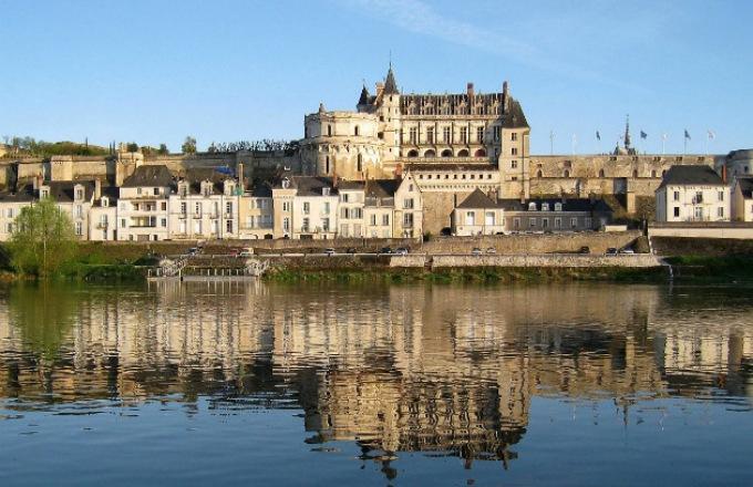 Chateaux, Rivers & Wine tour