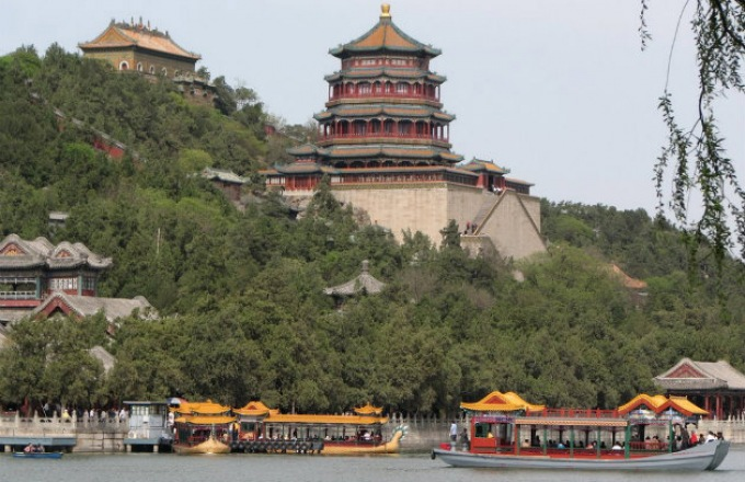 China's Cultural Delight tour