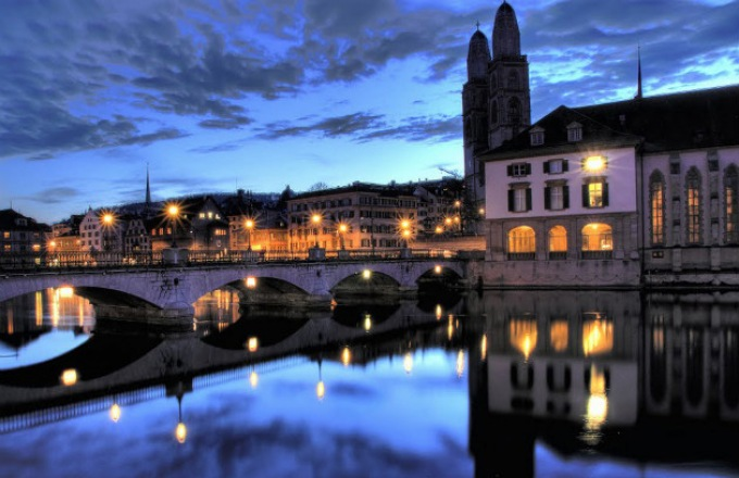 The Enchanting Rhine tour