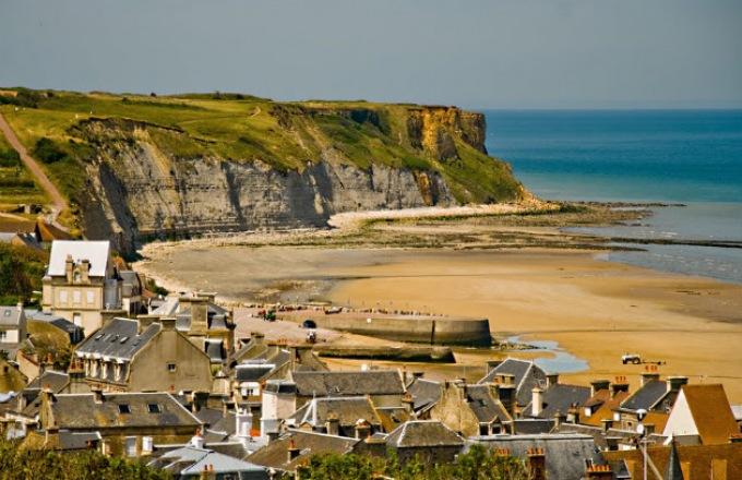 Paris to Normandy's Landing Beaches tour