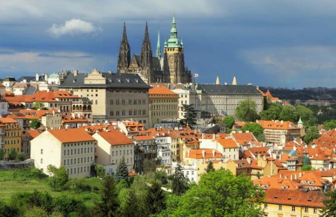 Best of Prague & Budapest in 8 Days Tour tour