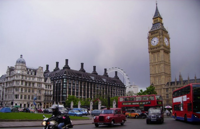 Best of London in 7 Days Tour tour