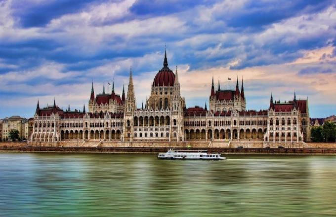 Passage to Eastern Europe tour