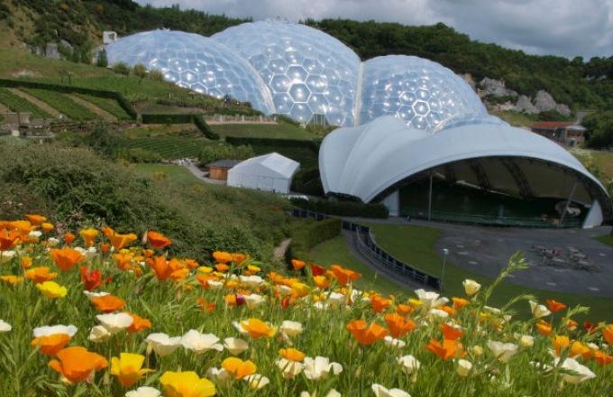 Glorious Gardens of England's Southwest tour