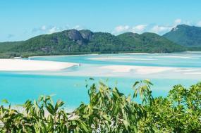 Australia's East Coast Encompassed, Sydney to Cairns tour