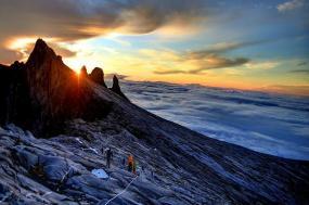 Highlights of Sabah & Mt Kinabalu tour