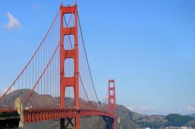 Los Angeles to San Francisco Express tour