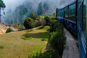 Northeast India & Darjeeling by Rail tour