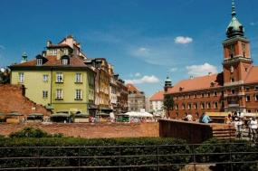 11 Day Classic Poland 2018 Itinerary tour