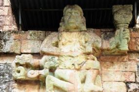 The Mayan Route Guatemala , Honduras & Mexico 15 Days / 14 nights tour