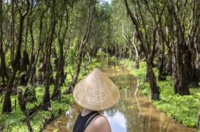 Mekong River Experience – Siem Reap to Ho Chi Minh City tour