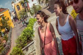 Colombia's Caribbean Coast & Lost City tour