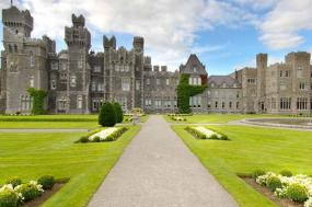 Iconic Ireland and Ashford Castle Summer 2018