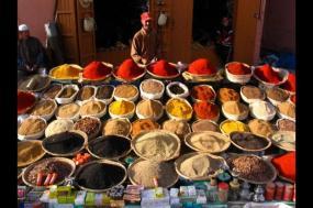 Marrakech Express tour