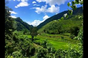 3 Day Trekking Homestay to Remote Hmong & Khmu Villages