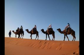 Imperial Cities and Desert tour